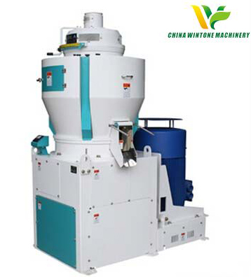 Vertical Grit Roller Rice Mill Machine